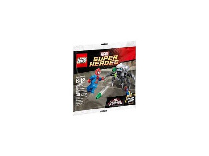 Lego Super Heroes 30305 Spider-Man Super Jumper