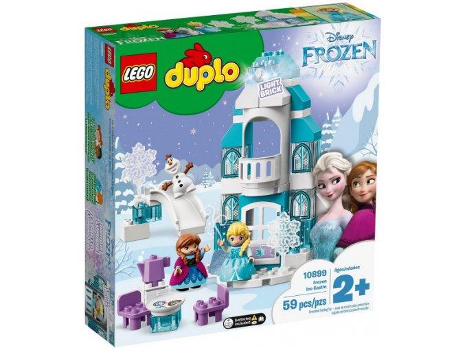 LEGO DUPLO 10899 Zámek z Ledového království