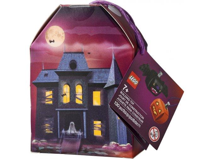 LEGO 854049 Dýně a netopýr