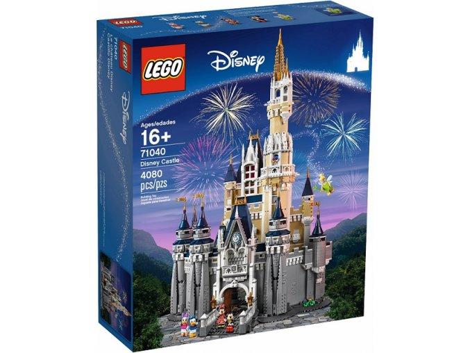 LEGO DISNEY 71040 Disney Castle