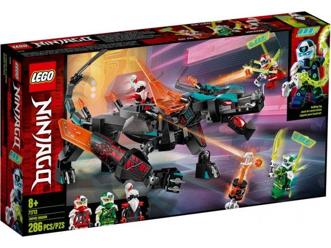 Lego Ninjago 71713 Císařský drak