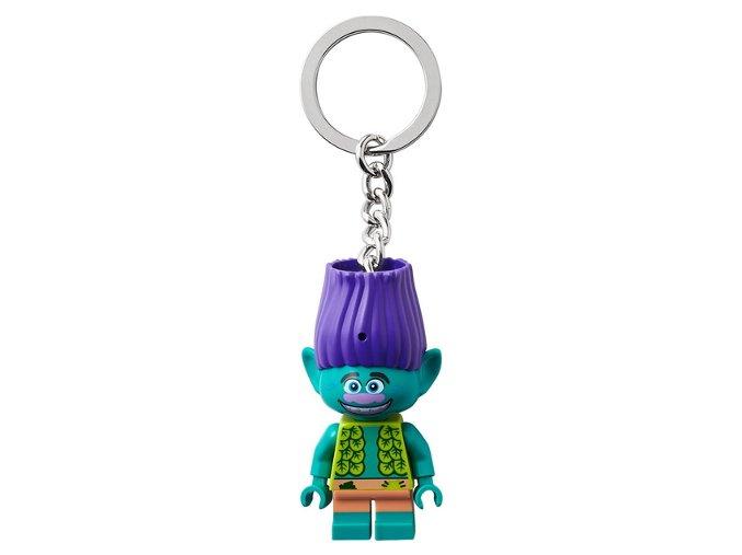 LEGO 854004 Přívěsek na klíče – Branch