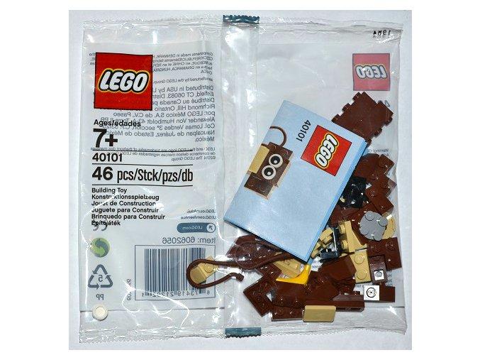 LEGO 40101 Monkey (Chimpanzee) polybag