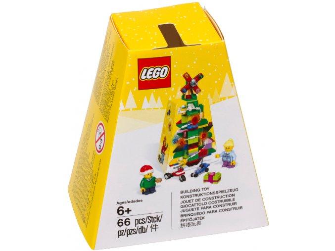 Lego 5004934 Christmas Tree Ornament