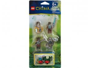 Lego CHIMA 850910 Legendy
