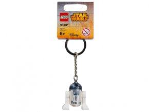 LEGO Star Wars 853470 Přívěšek na klíče R2-D2
