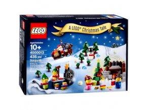 LEGO 4000013 A LEGO Christmas Tale