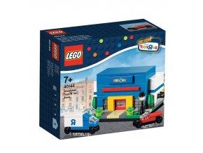 LEGO 40144Toys 'R' Us Store - Bricktober 2015