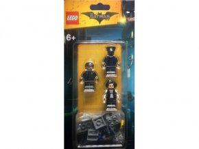 LEGO Batman Movie 853651 Sada doplňků