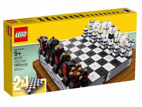 LEGO 40174 Šachy