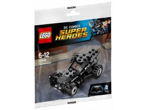 LEGO Super Heroes 30446 The Batmobile
