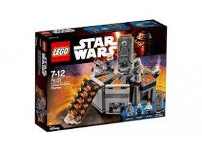 LEGO Star Wars 75137 Carbon-Freezing Chamber (Karbonová mrazící komora)