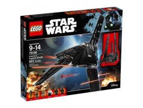 LEGO Star Wars 75156 Krennicova loď Impéria  + volná rodinná vstupenka do Muzea LEGA Tábor v hodnotě 370 Kč