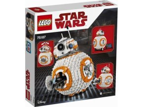 Lego Star Wars 75187 BB-8™