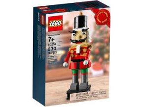 LEGO 40254 Nutcracker (Louskáček)