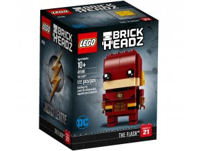 LEGO BrickHeadz 41598 Flash™