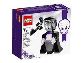 LEGO 40203 Vampire and Bat