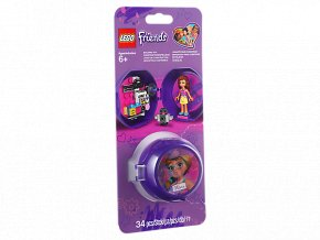 LEGO Friends 853774 Olivie a její satelit