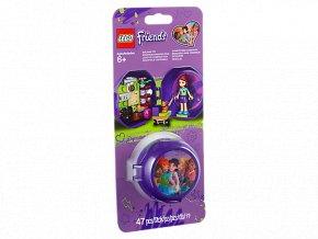 LEGO Friends 853777 Mia a její průzkumnická výbava