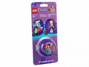 LEGO Friends 853778 Stephanie a její příslušenství k bazénu