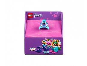 LEGO Friends 853780 Kreativní prstýnky