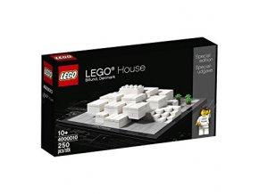 LEGO 4000010 Billund House