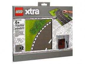 LEGO 853840 Herní podložka - cesty
