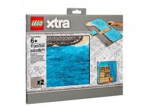 LEGO 853841 Herní podložka - moře