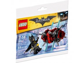LEGO Batman Movie 30522 Batman™ a vězení Phantom Zone polybag