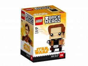 LEGO BrickHeadz 41608 Han Solo™