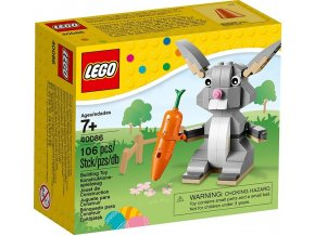 LEGO 40086  Easter