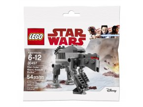 LEGO STAR WARS 30497 First Order Heavy Assault Walker