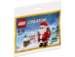 LEGO Creator 30478 Santa Claus