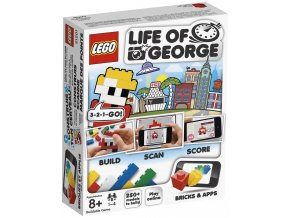 Lego 21201 Life of George