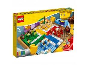 LEGO 40198 Člověče, nezlob se !