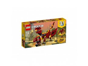 Lego Creator 31073 Bájná stvoření