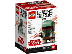 LEGO BrickHeadz 41629 Boba Fett™