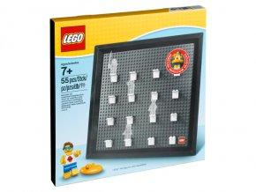 LEGO 5005359 Sběratelským rámečkem na minifigurky