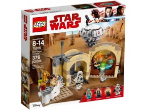 Lego Star Wars 75205 Kantýna na Mos Eisley