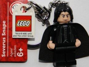 LEGO Harry Potter 852980 Přívěsek na klíče-Severus Snape
