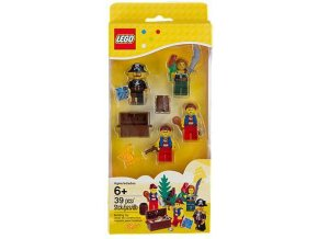 LEGO Pirates 850839 Sada minifigurek