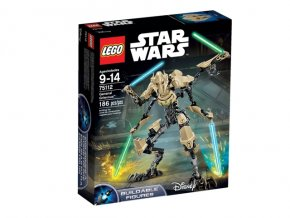LEGO Star Wars 75112 Generál Grievous™
