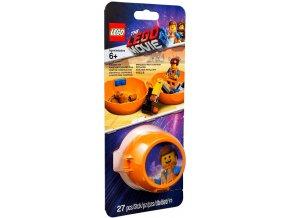 LEGO  MOVIE 853874 Emmetova stavitelská výstroj