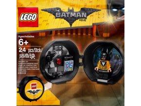LEGO Batman Movie 5004929 Batman Battle Pod polybag