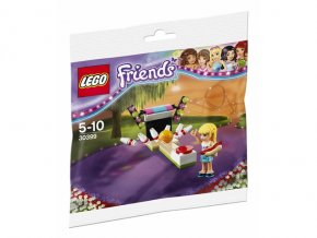 LEGO Friends 30399 Bowling Alley polybag
