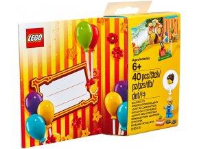 LEGO 853906 Přáníčko