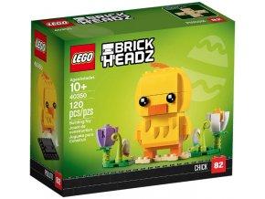 LEGO BrickHeadz 40350 Velikonoční kuřátko