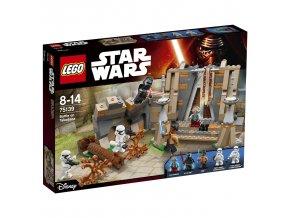 LEGO STAR WARS 75139  Battle on Takodana