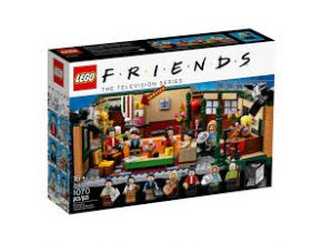 LEGO Ideas 21319 Central Perk