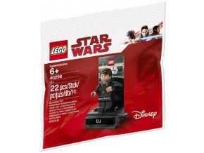LEGO STAR WARS 40298 DJ polybag